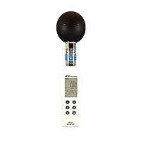 熱中症指数モニター AD-5695A