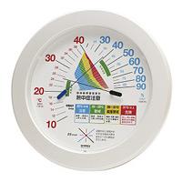 環境管理温・湿度計 TM-2482W