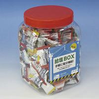 給塩BOX(6ボトル入)