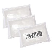 クールダウン専用保冷剤(3個セット)