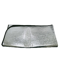 防災対策用品 大きなアルミシート (380139)