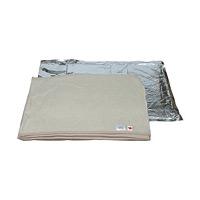備蓄用毛布 Lー1100A ニューベルマール 10枚1組 (380144)