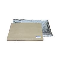 備蓄用毛布 Lー5500 ベルテックスルフネン 10枚1組 (380146)