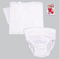 常備用圧縮Tシャツ&ショーツ(女性用)