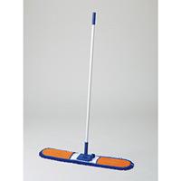 清掃用品 1 フロアワイパー(糸付モップタイプ) UP-1732