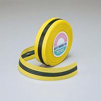 布織バリケードテープ サイズ:19mm幅×30m (147001)