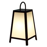路地行灯 4面LED電飾看板 小 (RJ-01)