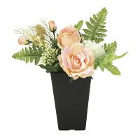 【2019年新商品】フィールマリー (造花) 高さ26cm 光触媒 (929A30)