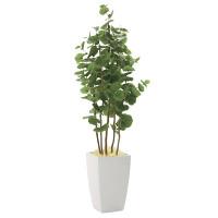 【2019年新商品】【送料無料】アーバンシーグレープ1.8 (造花) 高さ180cm 光触媒 (942A600)