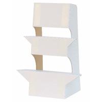大型紙スタンド(紙製ボード立て) A1・OGパネル対応 KS-6