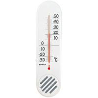 くらしのメモリー温度計