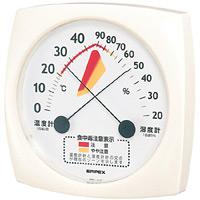 食中毒注意計 壁掛け専用 (TM-2511)