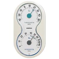 ベーシック温度計・湿度計