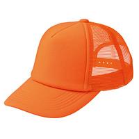 イベントメッシュキャップ (12561) オレンジ