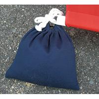 店頭幕用砂袋 (4387)