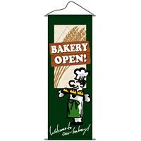 タペストリー (7583) BAKERY OPEN!