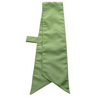 ループ付スカーフ (8673) オリーブ