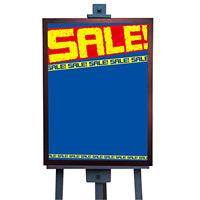 マジカルボード L SALE (ブルー) (4984)