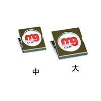 マグネットクリップ 大 (1セット12個)
