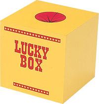 抽選BOX (大) (52490***)【在庫限り廃盤商品】