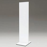 スタンド看板 タワーサイン 258 300×1200 ホワイト