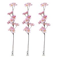 桜クリップ3本セット