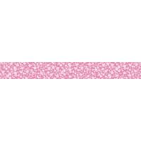 ロール幕 桜ピンク