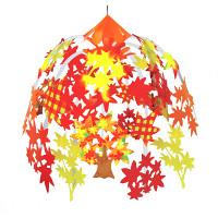 紅葉並木ドロップ
