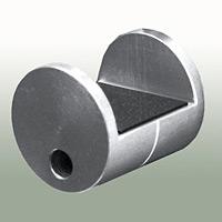 ボードクリッパー BC-19 壁面にパネルを受けるタイプ/丸31?