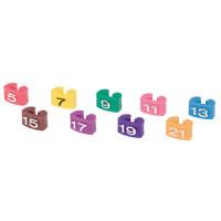 ローコストサイズチップ I (13 青)