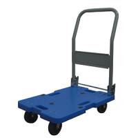 折畳式運搬台車 微音タイプLSK-201
