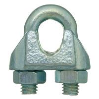 ワイヤークリップ 鉄ユニクロ3