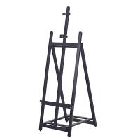 ウェイタブル木製イーゼル160  ブラック