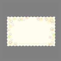 16-787 カード ロマンフラワー (15枚入×5セット)