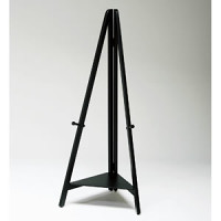 木製イーゼル MS549 K
