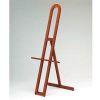 木製イーゼル MS193 BR