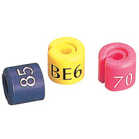 スリムサイズチップ 紳士 体形 B BE-2号 (50個セット)