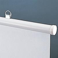樹脂製メディアホルダー(樹脂タイプ) 16ABS-900 ホワイト