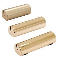 カード立 チャールシリーズ ゴールド(真鍮製) C-1