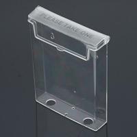 アウトドアパンフレットホルダー サイズ:A5 (58000-2*)