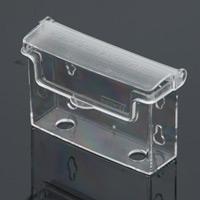 アウトドアパンフレットホルダー サイズ:名刺 (58000-4*)