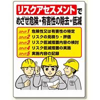 リスクアセスメント標識 (320-39A)