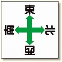 東西南北標識 (327-14)
