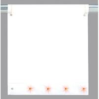 LEDフラッシュサイン 無地 660×450 (343-40)