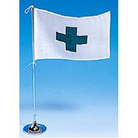 卓上旗 1本立 160×240 (372-25)