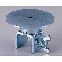 超小型回転灯取付金具 (386-59)