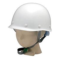ヘルメット (工場見学子供用) 白 (873-17)