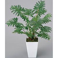 クッカバラ (人工観葉植物) 高さ45cm 光触媒 (253A35)