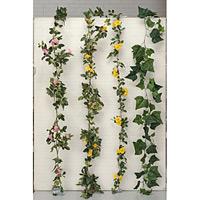 アイビーガーランド (人工観葉植物) 長さ180cm 光触媒 (280A30)