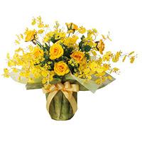 サニーエース (造花) 高さ48cm 光触媒 (467A60)